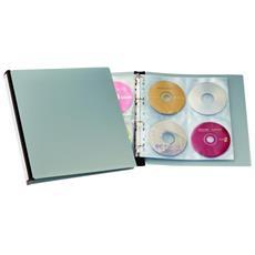 Cd / Dvd Album 96. Album Ad Anelli
