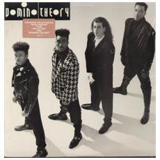 Domino Theory - Domino Theory