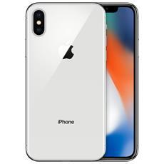 iPhone X 64 GB Argento