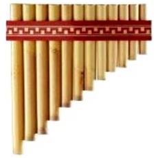 Flauto Di Pan 15 Canne