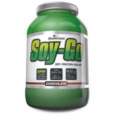 Soy-go [800 G] Gusto Cioccolato - Proteine Della Soia Isolate