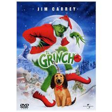 Dvd Grinch (il)