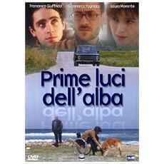 Dvd Prime Luci Dell'alba