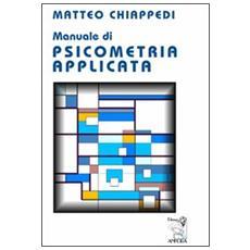 Manuale di psicometria applicata