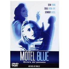 Dvd Motel Blue - Ombre Del Passato