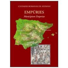 Empúries. Municipium Emporiae