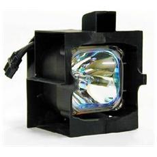 Lampada per proiettore Barco - 120 W - UHP - 6000 Ora Tipico