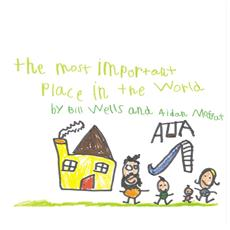 Bill Wells & Moffat - The Most Important Place In The World (2 Lp)