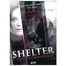 Dvd Shelter