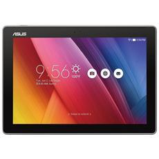 """Tablet ZenPad Z300C Nero 10.1"""" Quad Core RAM 2GB Memoria 32 GB +Slot MicroSD Wi-Fi - 4G Fotocamera 5Mpx Android - Italia"""