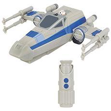 Star Wars Episode Vii Rc Vehicle Basic X Wing