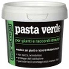Pasta Verde X Tubisti 450gr