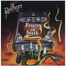 Avenger - Prayers Of Steel (2 Lp)