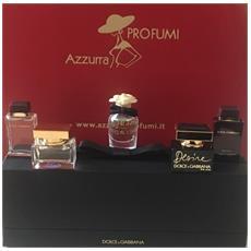 Eau De Parfum Set Miniature 5