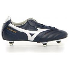 Shoe Morelia Classic Si 14 Scarpe Da Calcio Us 11,5