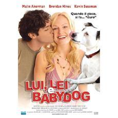 Dvd Lui, Lei E Babydog
