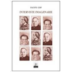 Interviste imagjinarie. A Caterine percure, Josef Marchet, Pier Pauli Pasolini