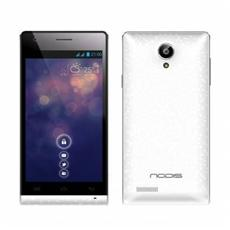 "ND-471 Bianco 4 GB Dual Sim Display 4.7"" HD Slot Micro SD Fotocamera 5 Mpx Android Italia"