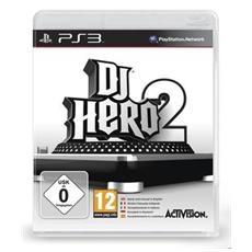 PS3 - DJ Hero 2 (Solo Gioco)