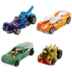 Hot Wheels: Cambia Colore