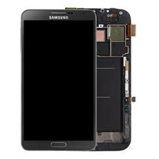 Display schermo LCD touch Samsung Galaxy Note 3 sm-n9005 nero service pack