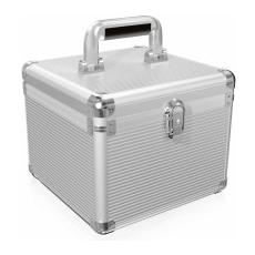 Transport Suitcase For 10 X 3.5 In Hdds