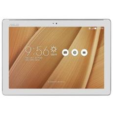 """Tablet ZenPad Z300C Oro 10.1"""" Quad Core RAM 2GB Memoria 32 GB +Slot MicroSD Wi-Fi - 4G Fotocamera 5Mpx Android - Italia"""