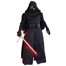 Figura Star Wars Episode Vii Movie Masterpiece Action Figure 1/6 Kylo Ren 33 Cm