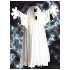 Fantasma Fluo Decorazione Halloween