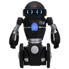 Mip Robot Domestico Multimediale Nero / Argento