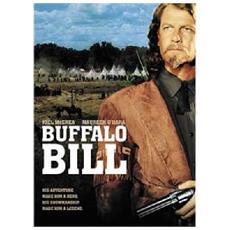 Dvd Buffalo Bill