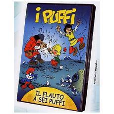 Puffi (I) - Il Flauto A Sei Puffi