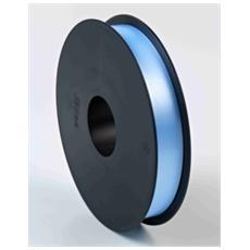 Nastro Tipo E per Regali Formato 19 mm x 100 m Azzurro