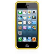 Bumper in alluminio per iPhone 5/5s - Gold