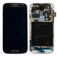 Display schermo LCD touch Samsung Galaxy s4 gt-i9505 nero service pack
