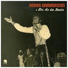 Roger Damawuzan - Wait For Me (Deluxe Reissue)