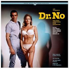 Monty Norman - Dr. No