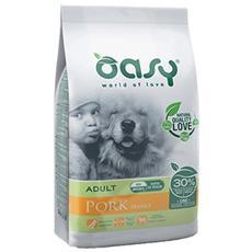 Cibo per cani Monoproteico Adult Maiale 2,5 Kg