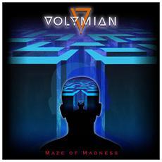Volymian - Maze Of Madness