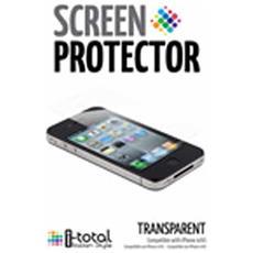 Pellicola Salvaschermo Trasparente Per Iphone 6 Itotal