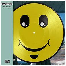 Atmosphere - Fun Ep