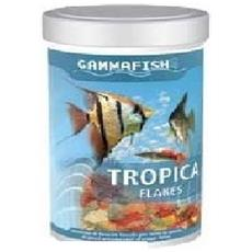 Gammafish Tropica Flakes 250 Ml
