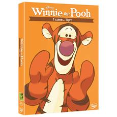Winnie The Pooh - T Come. . . Tigro