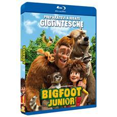 Bigfoot Junior - Disponibile dal 17/05/2018