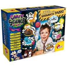 Crazy Science - Il Grande Laboratorio Dello Scienziato Pazzo