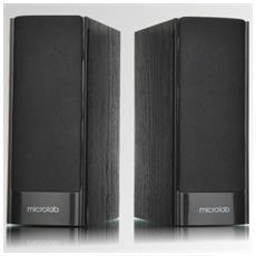 B56, PC, Tavolo / Libreria, Incasso, 3W, 100 - 18000 Hz, 4 Ohm
