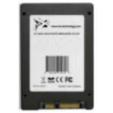 """MXSSD2MSTP-128G, Nero, Seriale ATA II, MLC, 2.5"""""""