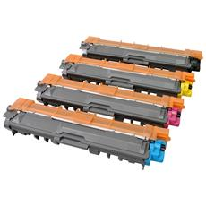 TN245Y, Toner, Giallo, Laser, Brother, DCP-9020 CDW, HL-3140 CW, HL-3150 CDW, HL-3170 CDW, MFC-9140 CDN, MFC-9330 CDW, MFC-9340 CDW, TN245Y