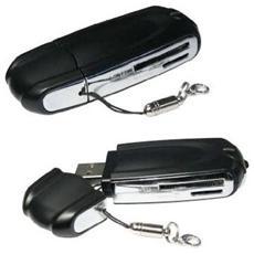 MV43220, USB 2.0, Nero, Cromo