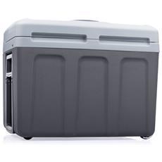 Frigo portatile, Elettrico, 12/230, A++, Grigio